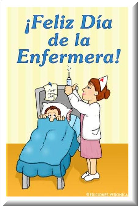 Imagen del Dia de la Enfermera