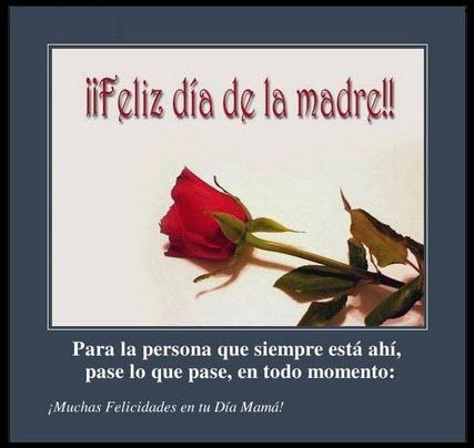Imágenes del Día de la Madre