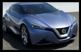 Nissan Friend  Me Concept