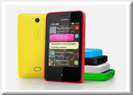Nokia Asha 501, se mueve al ritmo de tu vida