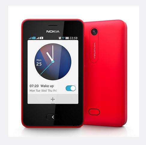 Nokia Asha 501, duración