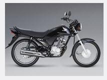 Nueva Honda CB 1