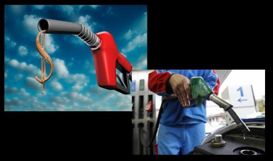 Precio de Gasolina para Mayo 2013