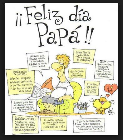 Postales del Día del Padre