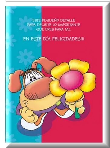 Tarjetas y postales del Día de la Madre