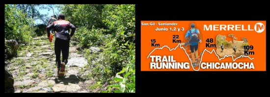 Trail Runing 2013