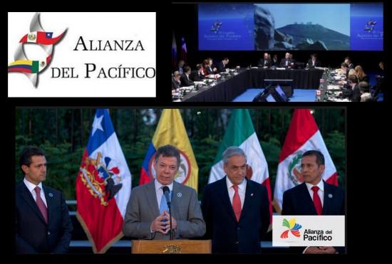 VII Cumbre de la Alianza del Pacífico 2013