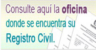 Consultar Registro Civil en linea