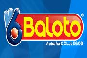 Resultado Baloto miércoles 1 de mayo de 2013