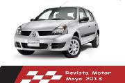 Revista motor 15 de mayo de 2013, precios actualizados carros nuevos y usados