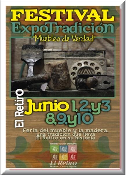 Festival Expotradición 2013