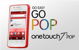Alcatel One Tocuh T Pop