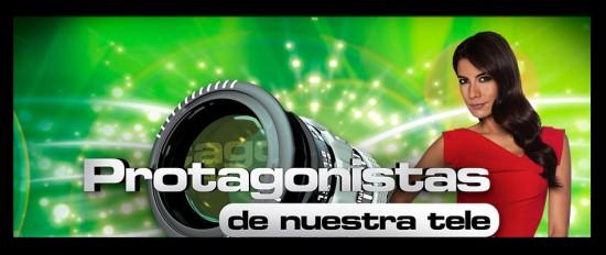 Convocatorias de Protagonistas de Nuestra Tele 2013