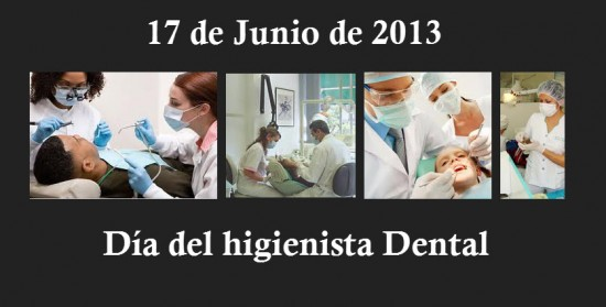 Día del Higienista Dental  2013