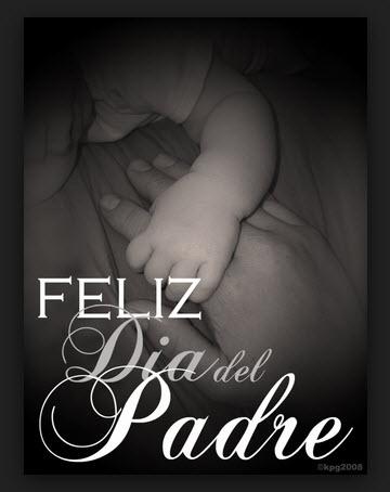 Día del Padre en Colombia 2013