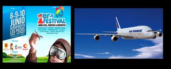 Festival Aéreo Civil, Turístico  y Deportivo 2013