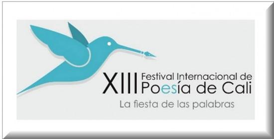 Festival Internacional de Poesía de Cali 2013