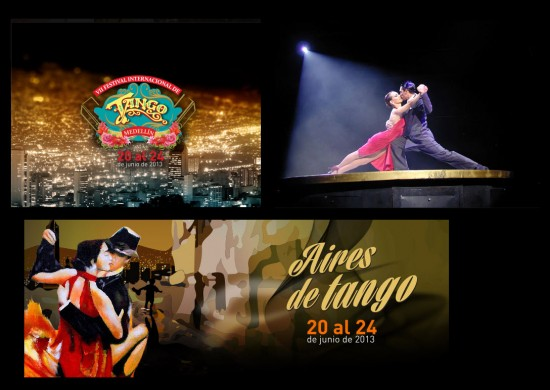 Festival Internacional de Tango 2013