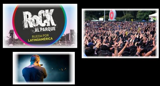 Festival Rock al Parque 2013