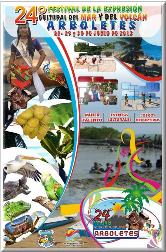 Festival de la Expresión Cultural del Mar