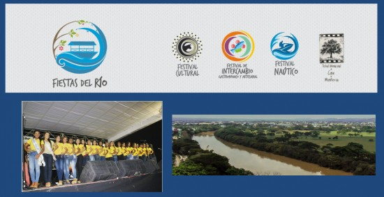 Fiestas del Rio Sinu 2013