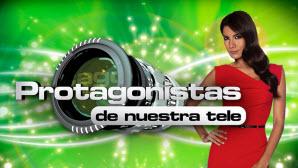 Formulario de Inscripción Protagonistas de Nuestra Tele 2013