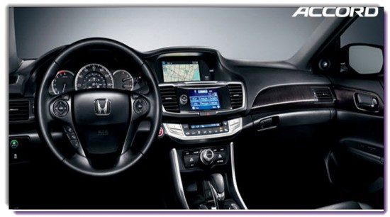 Honda Accord EX L V6
