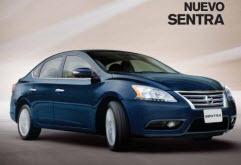 Nissan New Sentra