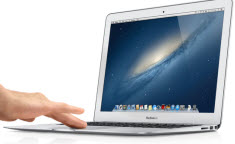 Nueva Apple MacBook Air