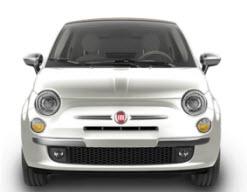 Nuevo Fiat 500 Lounge 2013
