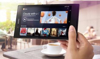 Nuevo Sony Xperia Z Ultra