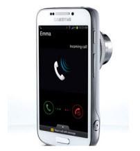 Samsung lanza el Galaxy S4 Zoom