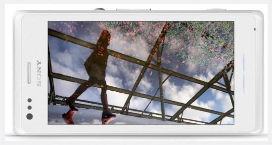 Nueva Sony Xperia M Dual