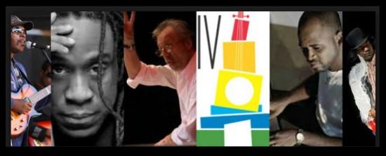 Voces del Jazz Festival 2013, Cartagena de Indias