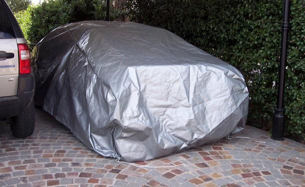 consejos para carros guardados largo tiempo