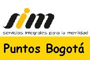 Teléfonos y direcciones Sim Bogotá