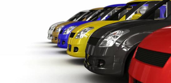 top 10 carros mas vendidos en estados unidos