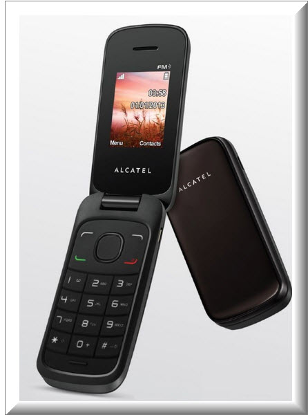 Alcatel One Touch 1030