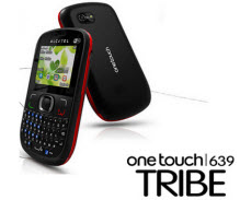 Alcatel One Touch 639 Tribe