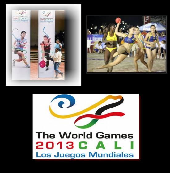 Boletería para los Juegos Mundiales 2013