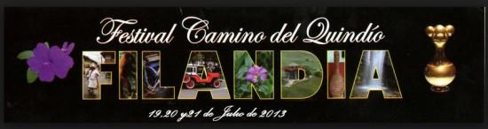 Festival Camino del Quindío