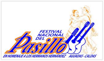 Festival Nacional del Pasillo Colombiano 2013 en Aguadas, Caldas
