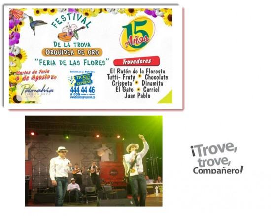 Festival de la Trova 2013