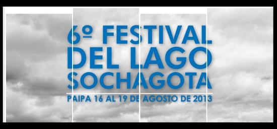 Festival del Lago Sochagota en Paipa 2013