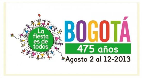Fiesta de Bogota