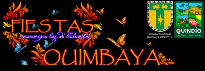 Fiestas aniversarias en Quimbaya 2013