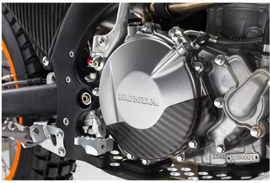 Honda Cota 4rt260 2014