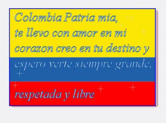 Imagen Día de la Independencia de Colombia