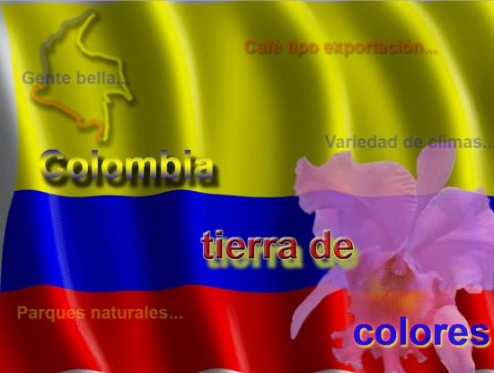 Imágenes del día de la Independencia de Colombia