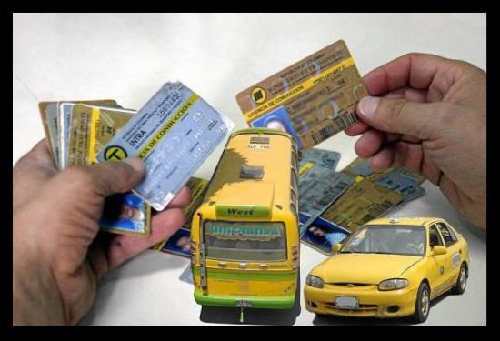 Proceso de Renovación de la Licencia de Conducción